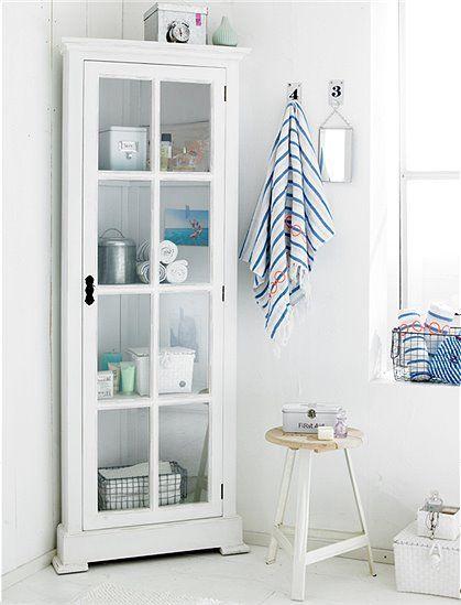 Eckschrank Landhausstil Eckschrank Badezimmer Eckschrank Und Esszimmer Tapete