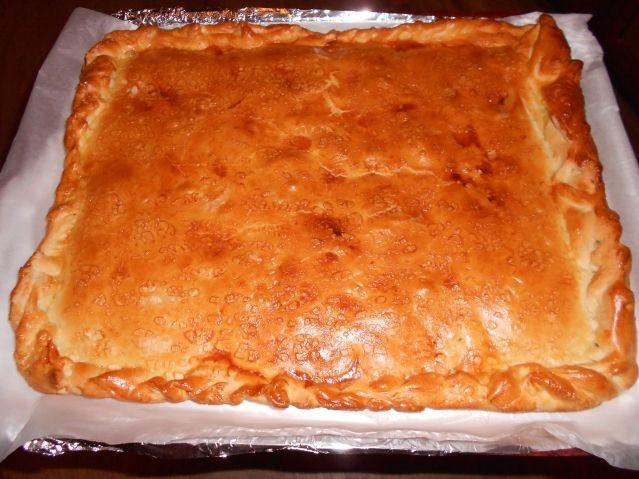 Пирог,родом из моего детства / Болталка / Кулинария
