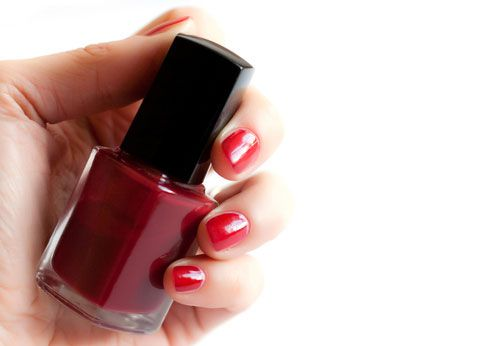 Nail Tip Has Your Nail Polish Turned Thick And Clumpy Fix It With These 4 Tips Nail Polish Bottles Nail Polish Gel Manicure