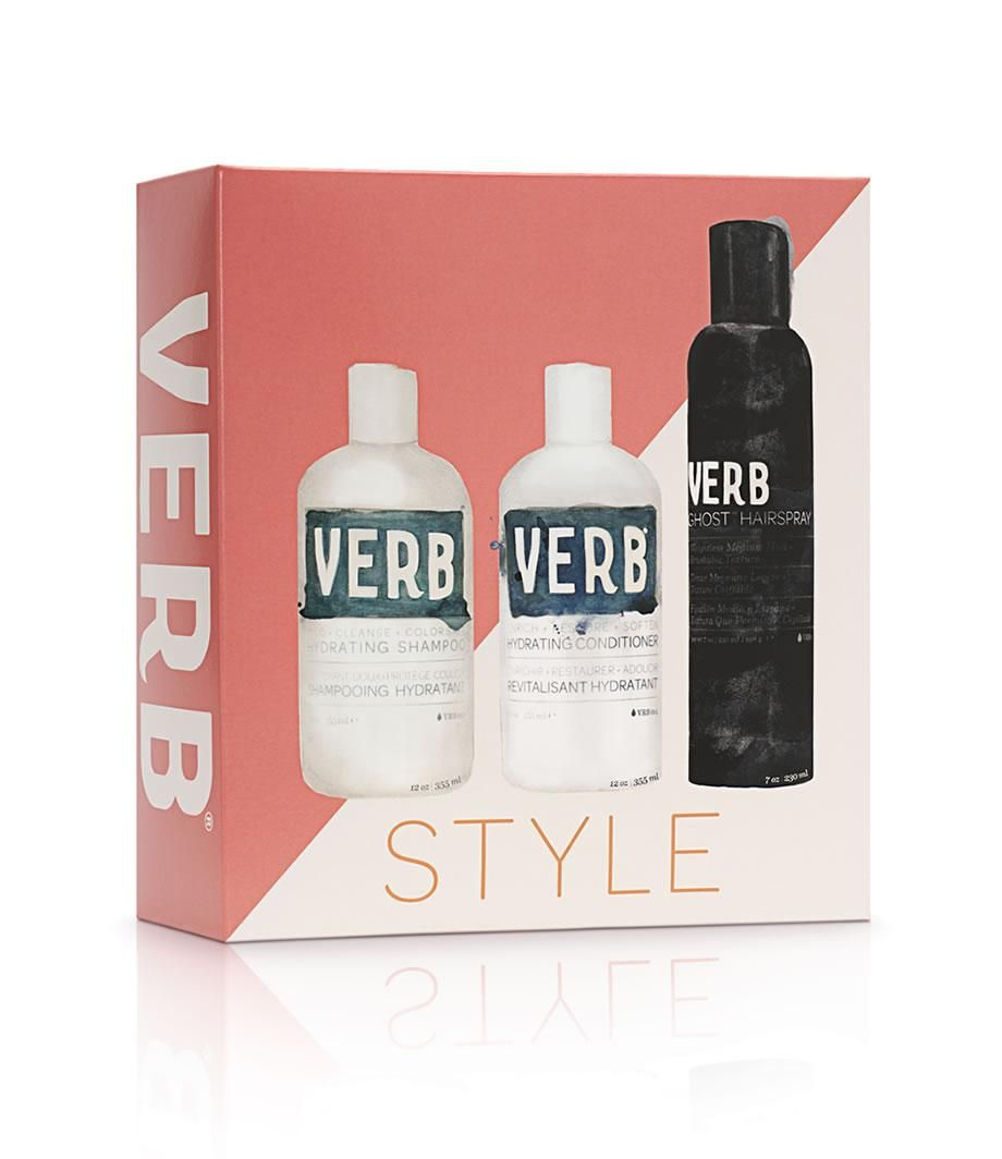 crueltyfree hair products Verb Austin, Texas (With