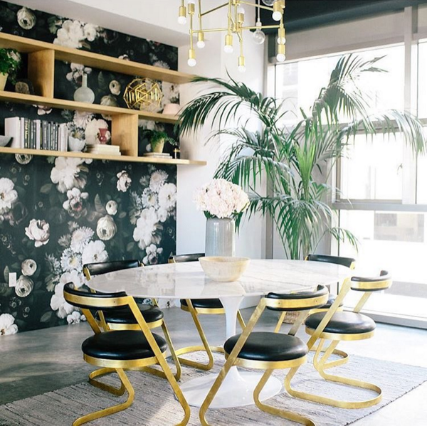 Peace, Love & Design by Candelabra | A Modern Home Decor ...