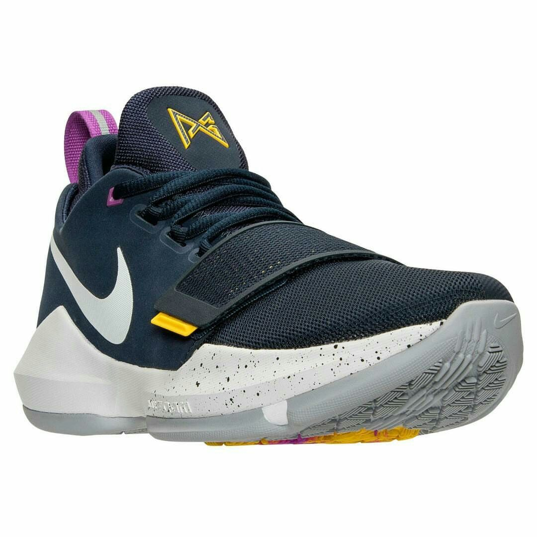 b3445b30819 Women S Shoes European Size Conversion. Nike PG1 the bait (Paul George)