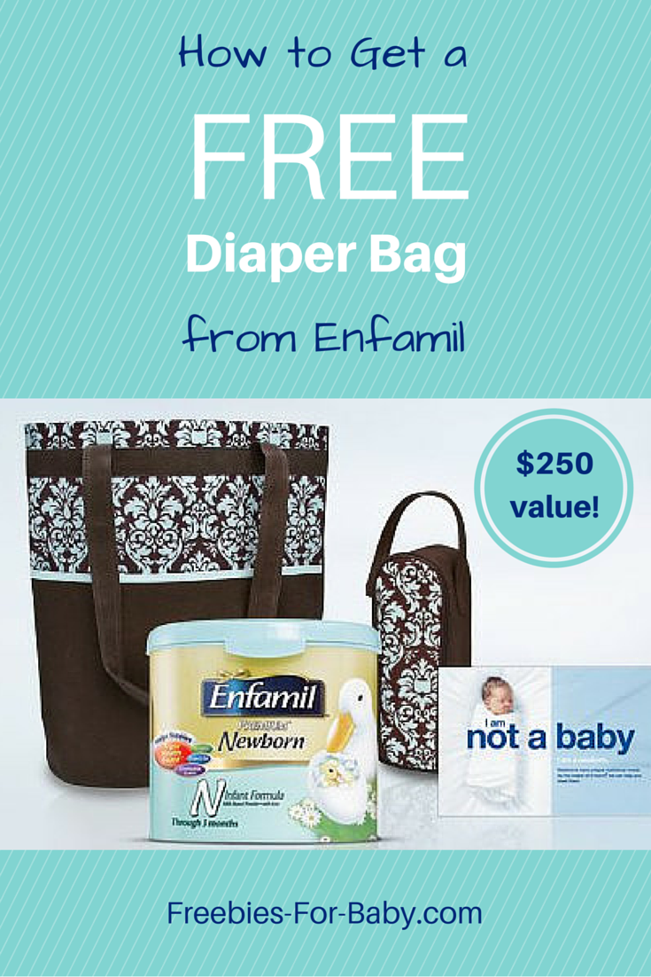 Free Stuff From Enfamil 400 Value Free Baby Samples