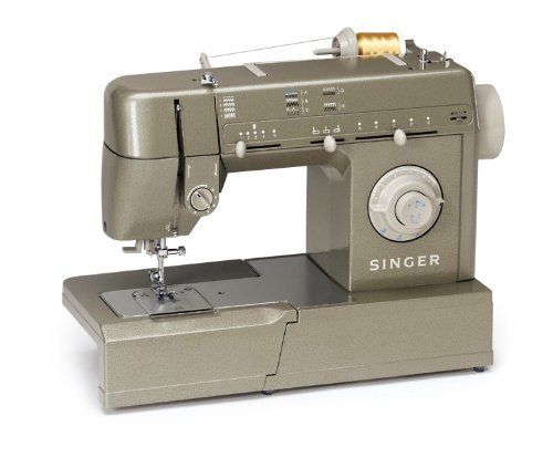 SINGER HD40 Heavy Duty Model Sewing Machine By Singer Httpwww Adorable Sewing Machines For Sale Amazon