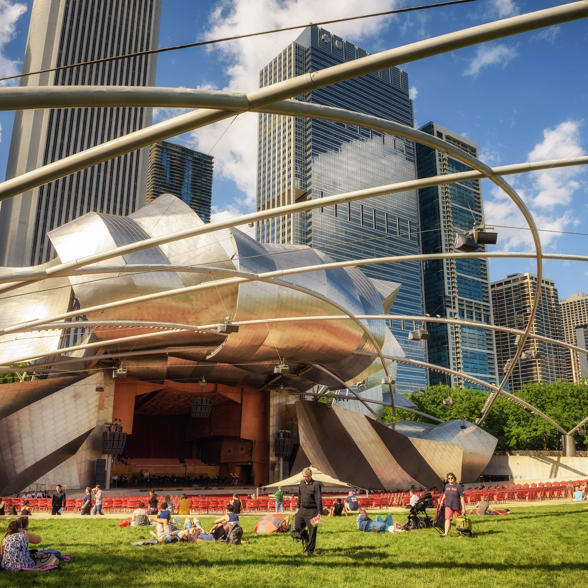 Actually Cool Things To Do In Chicago This Summer Chicago Things To Do Chicago Vacation Chicago Fun