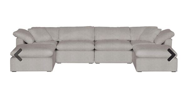Restoration Hardware Cloud Couch Replica For Sale In Scottsdale