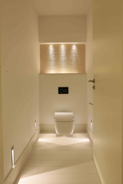 Bathroom lighting design by john cullen lighting badkamer idee
