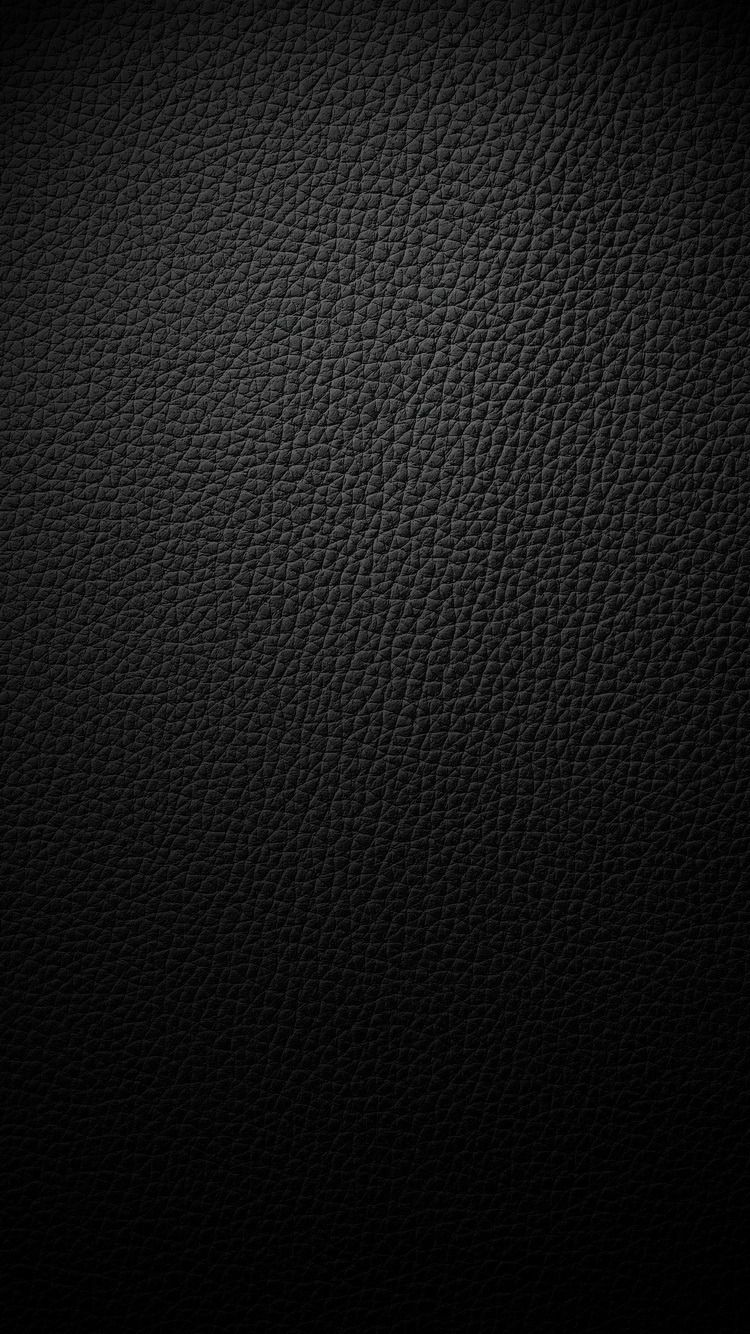 Black Leather High Resolution Android Wallpaper Black Black
