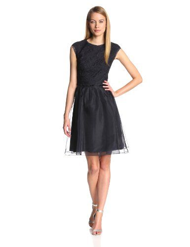 Ted Baker london jessika lace top dress