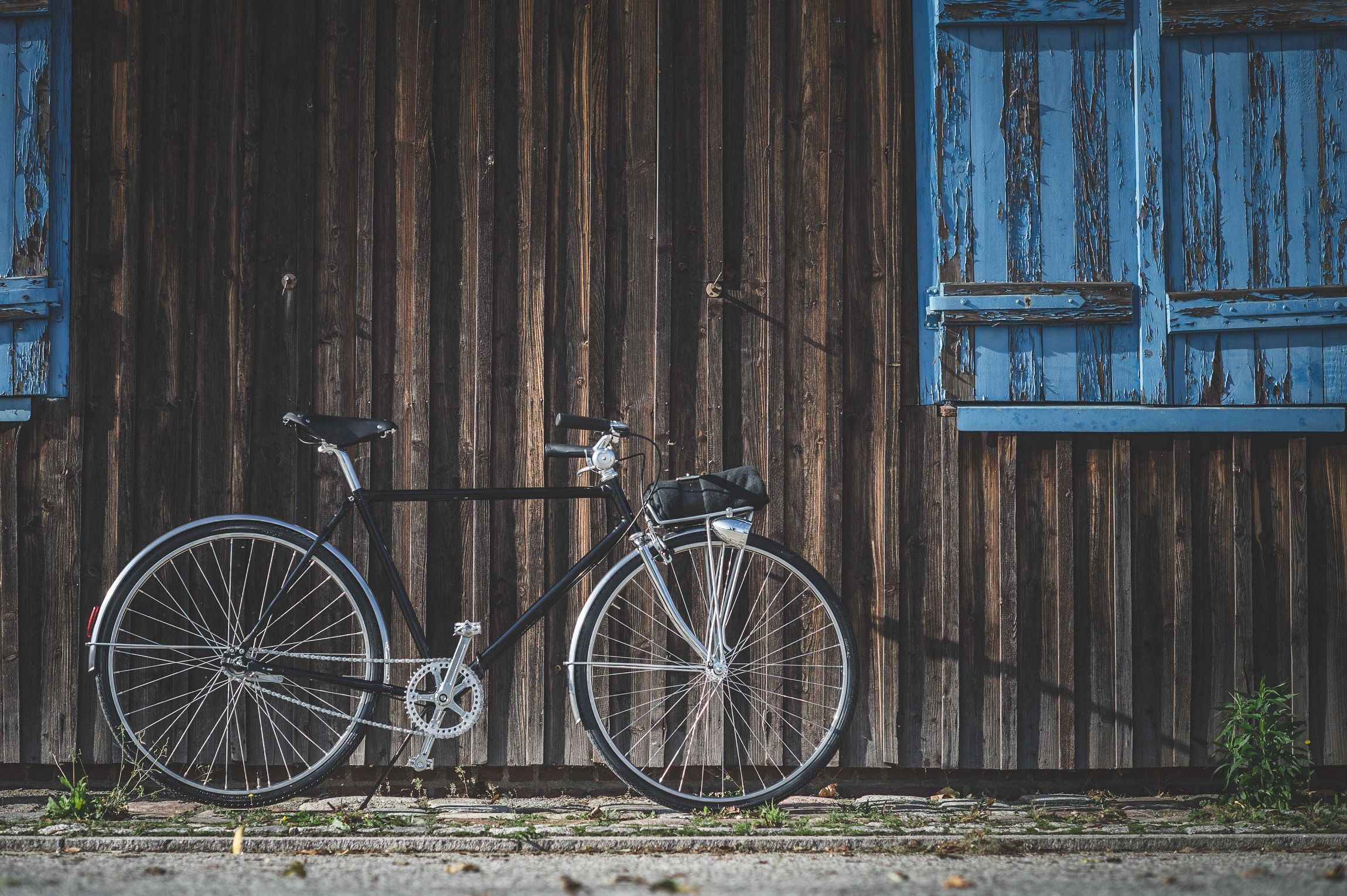 "Randonneur | ""Bodo"" by Sme Bicycles"