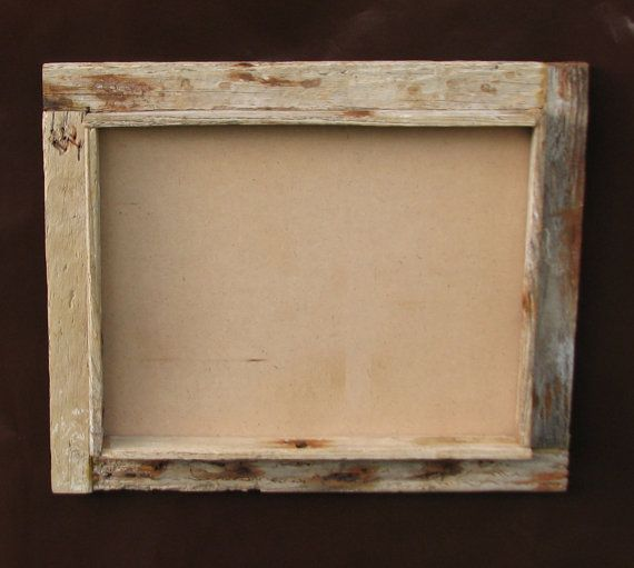 11x14 Shadowbox Crab Trap Wood Frame Rustic Shabby Chic Home Decor On Etsy 75 00 Rustic Shabby Chic Wood Picture Frames Shabby Chic Homes