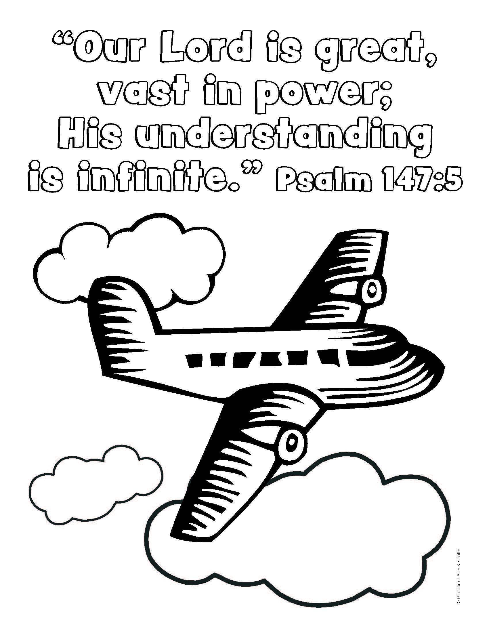 VBS Aviation coloring sheet... I kinda wanna paint