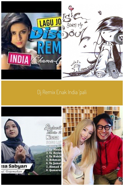 DJ Remix Enak INDIA 'Paling Populer Sepanjang Masa 🌟CHAMA