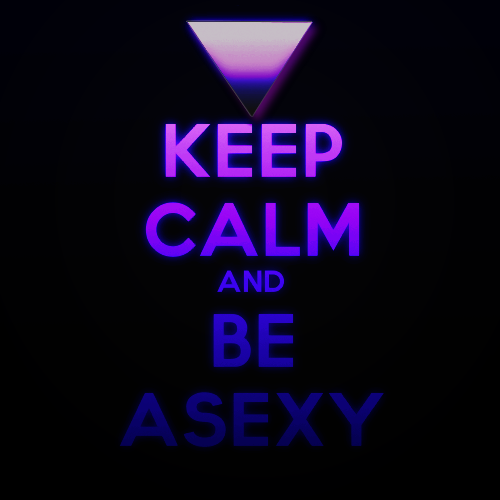 Asexual ring symbol