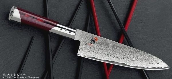 Miyabi 7000 MCD Gyutoh | Kitchen Art | Pinterest