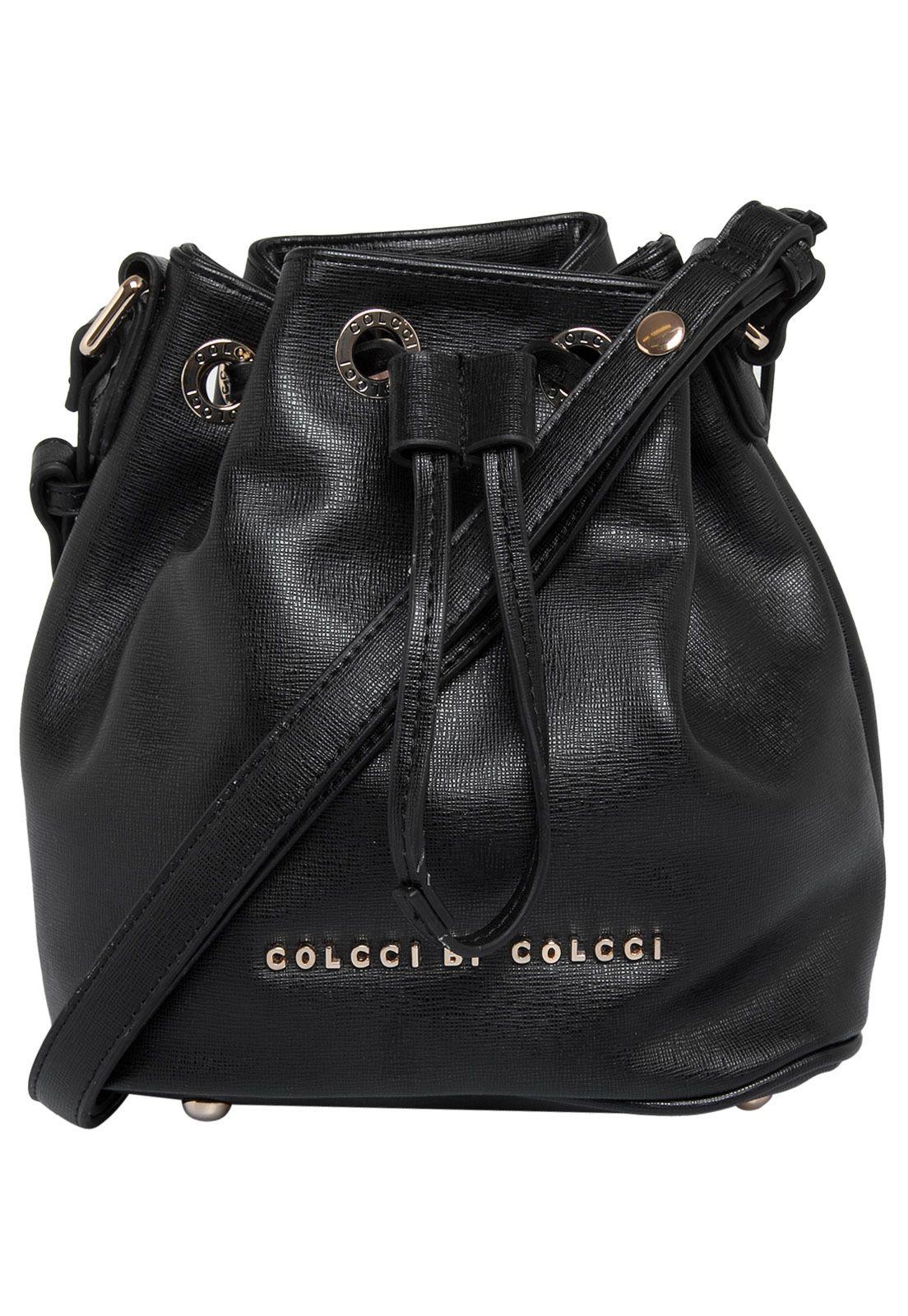 b8e0a817f Bolsa Colcci Cordão Preta | Colcci | Bags, Fashion bags e Fashion