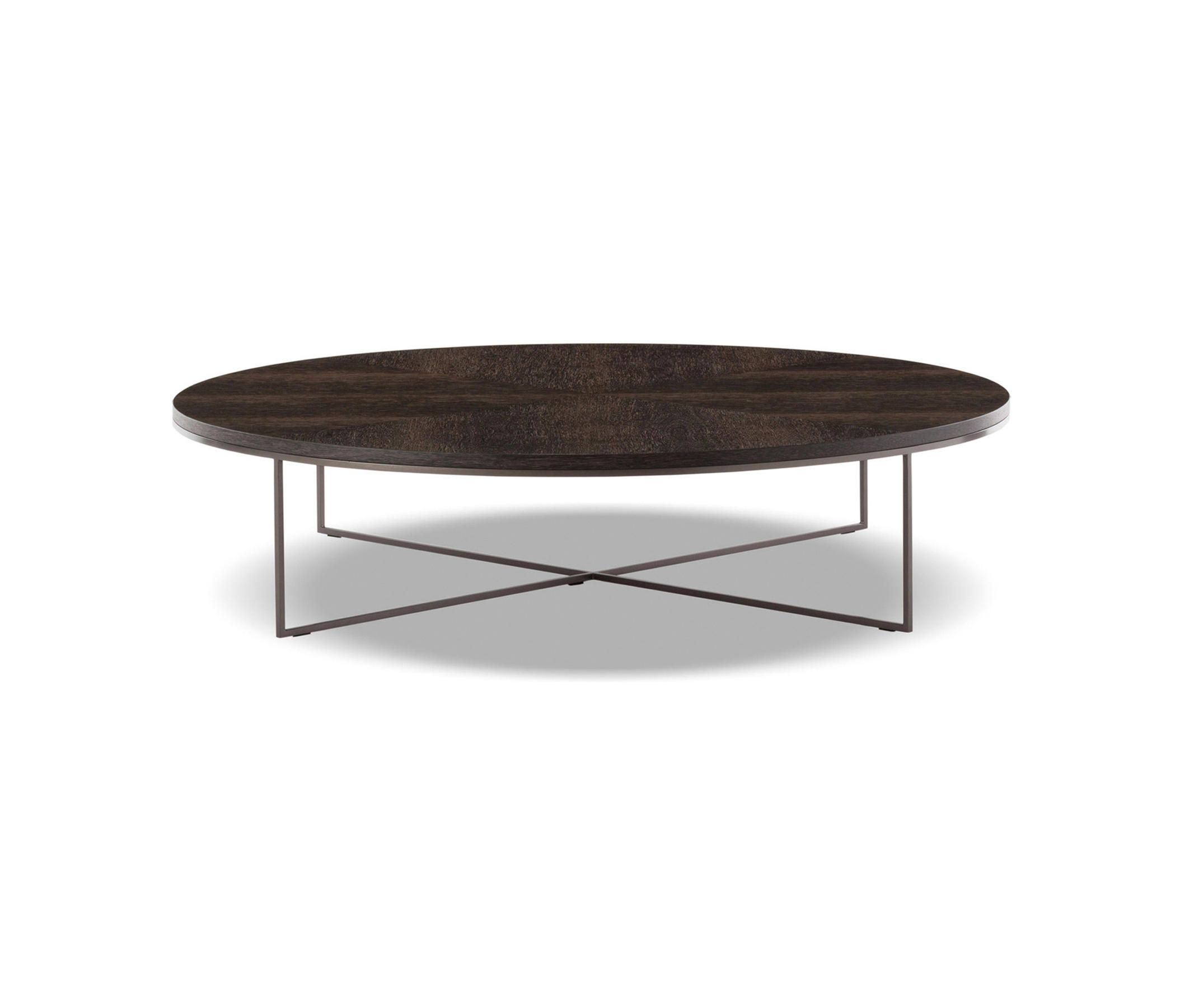 Calder Bronze Coffee Table By Minotti Lounge Tables ロー