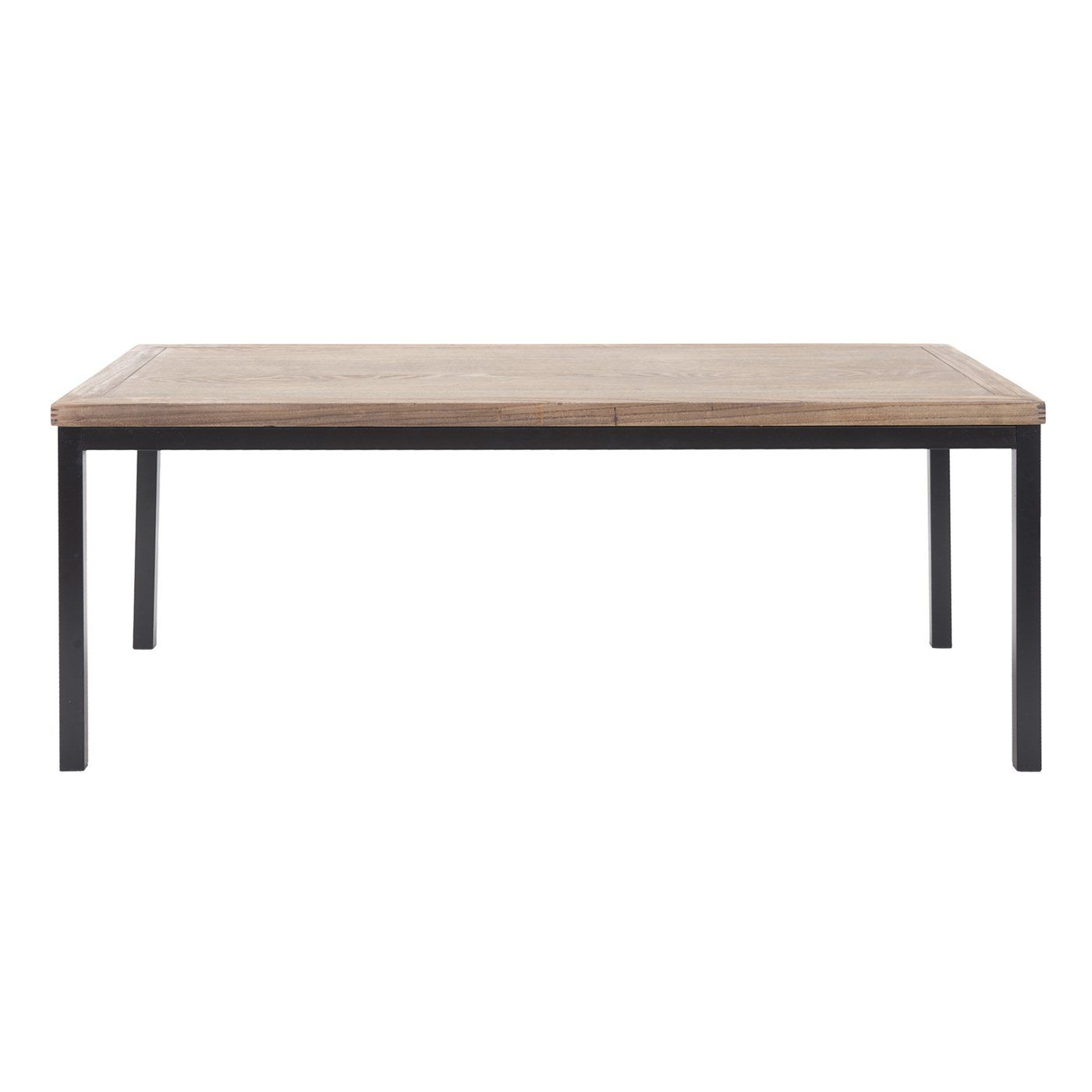 Safavieh Furniture AMH6588A Dennis Coffee Table at Lowe s Canada
