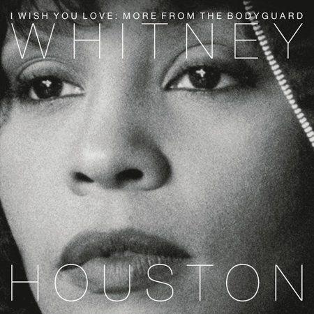 Music Whitney Houston Albums Love You Film Whitney Houston