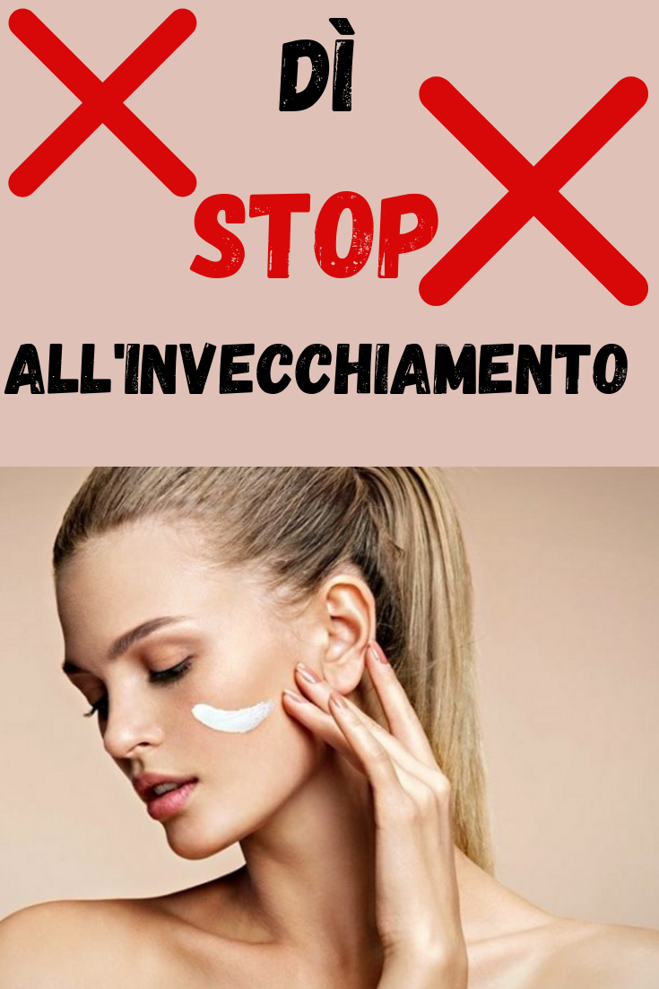 Photo of Stop aging