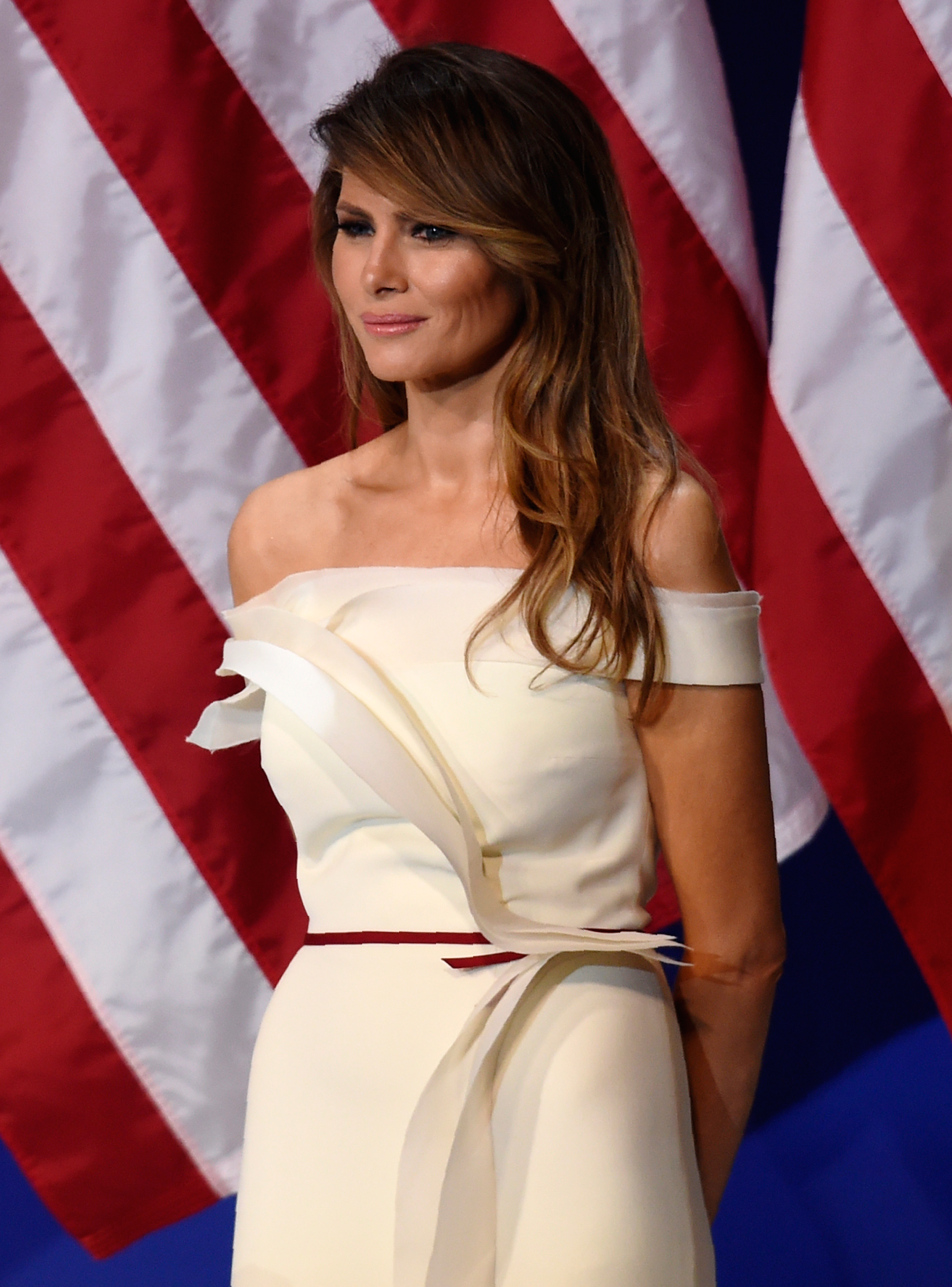 We Can All Exhale Melania Trump Will Keep Michelle Obama