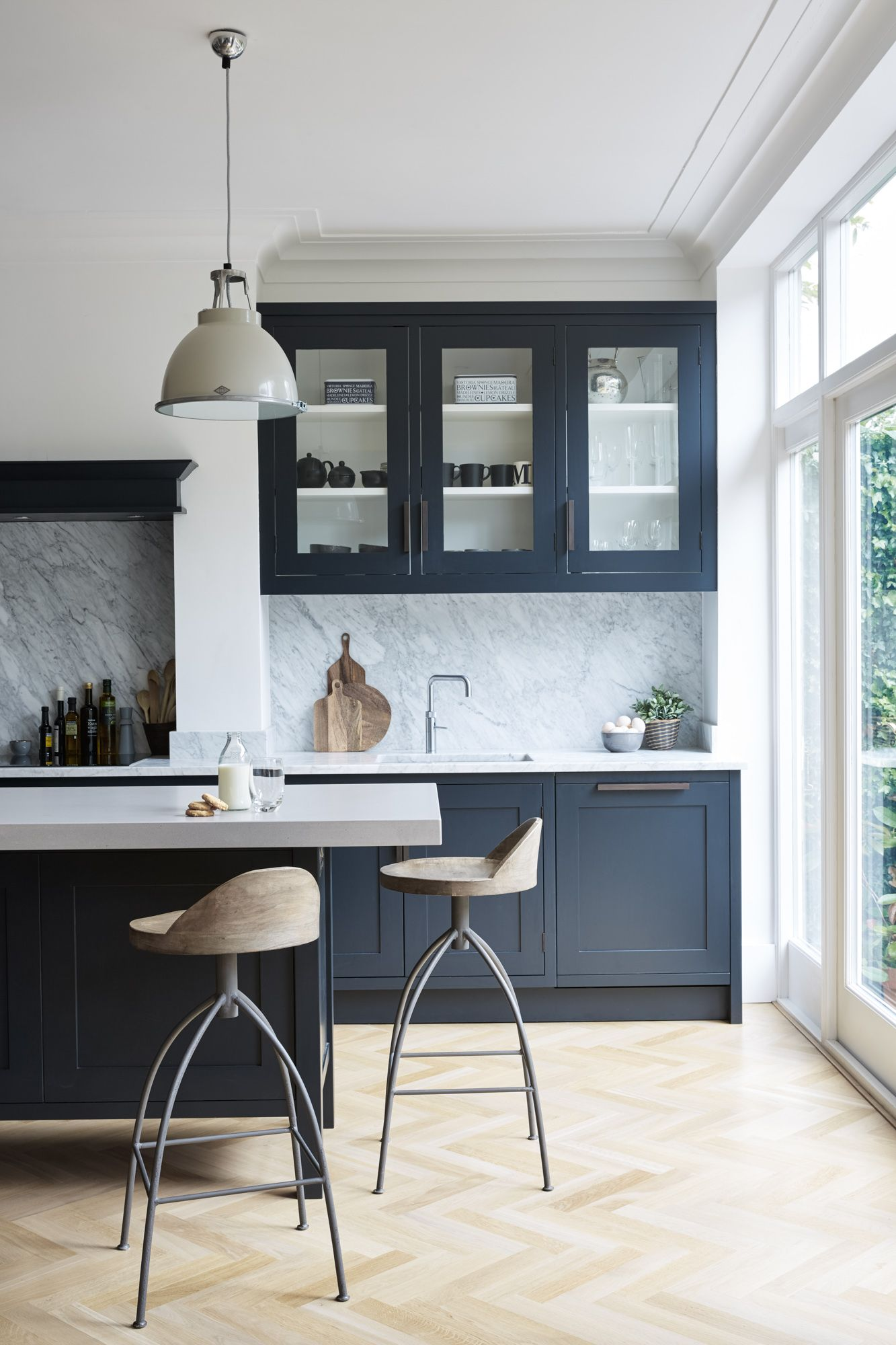 Virtuoso Kitchen By Mowlem Co Interior Design Kitchen Open Plan Kitchen Living Room Home Decor Kitchen