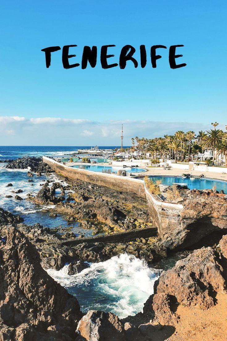 460 Idéer På Gran Canarias Hidden Gems Rejser Steder Tenerife
