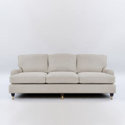 Mayfair Howard 3-sits soffa, beige | My design | Pinterest | Shops ...
