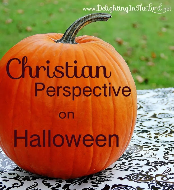 delighting in the lord christian perspective on halloween