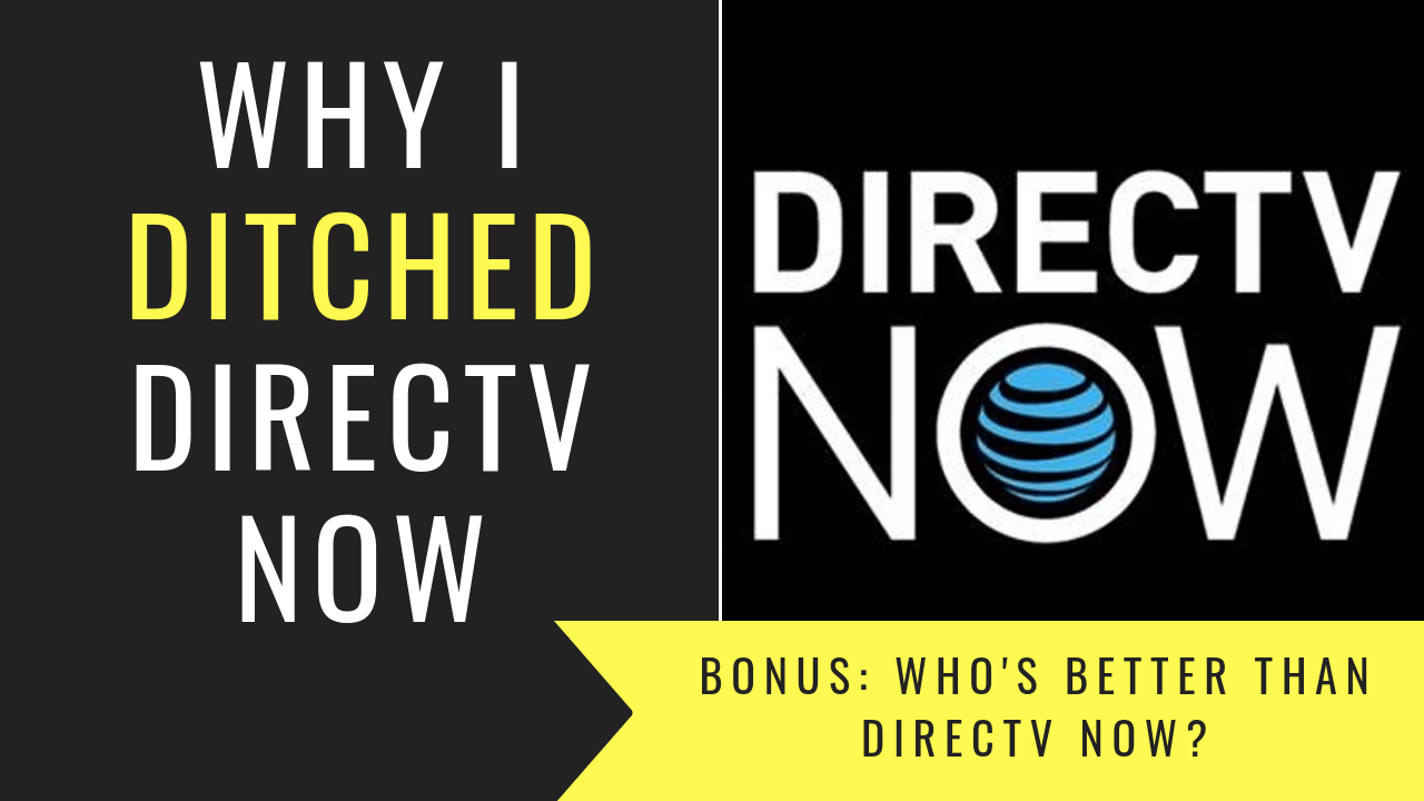 Att Tv Now Review A Streaming Tv Service More Expensive Than Cable That Helpful Dad Tv Providers Directv Streaming Tv