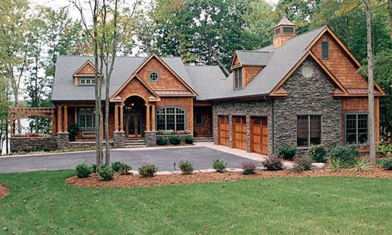 House Plan 3323 00622 Cottage Plan 3 314 Square Feet 3 Bedrooms 4 5 Bathrooms Craftsman Style House Plans Craftsman House Plans Cottage House Plans
