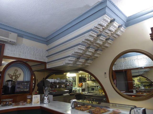 Adoquines y Losetas.: Panadería Taberna