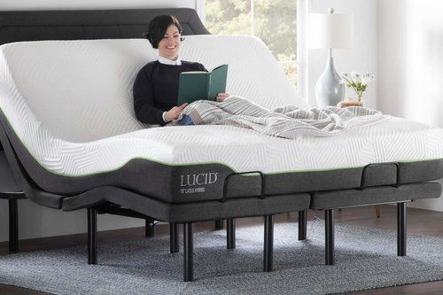 King Size Adjustable Bed Reviews 2019 Adjustable Beds