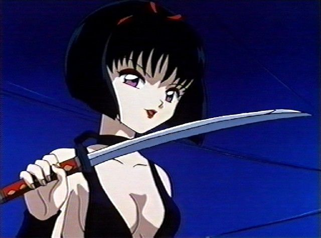 View topic - Which Inuyasha female Character is the hottest?