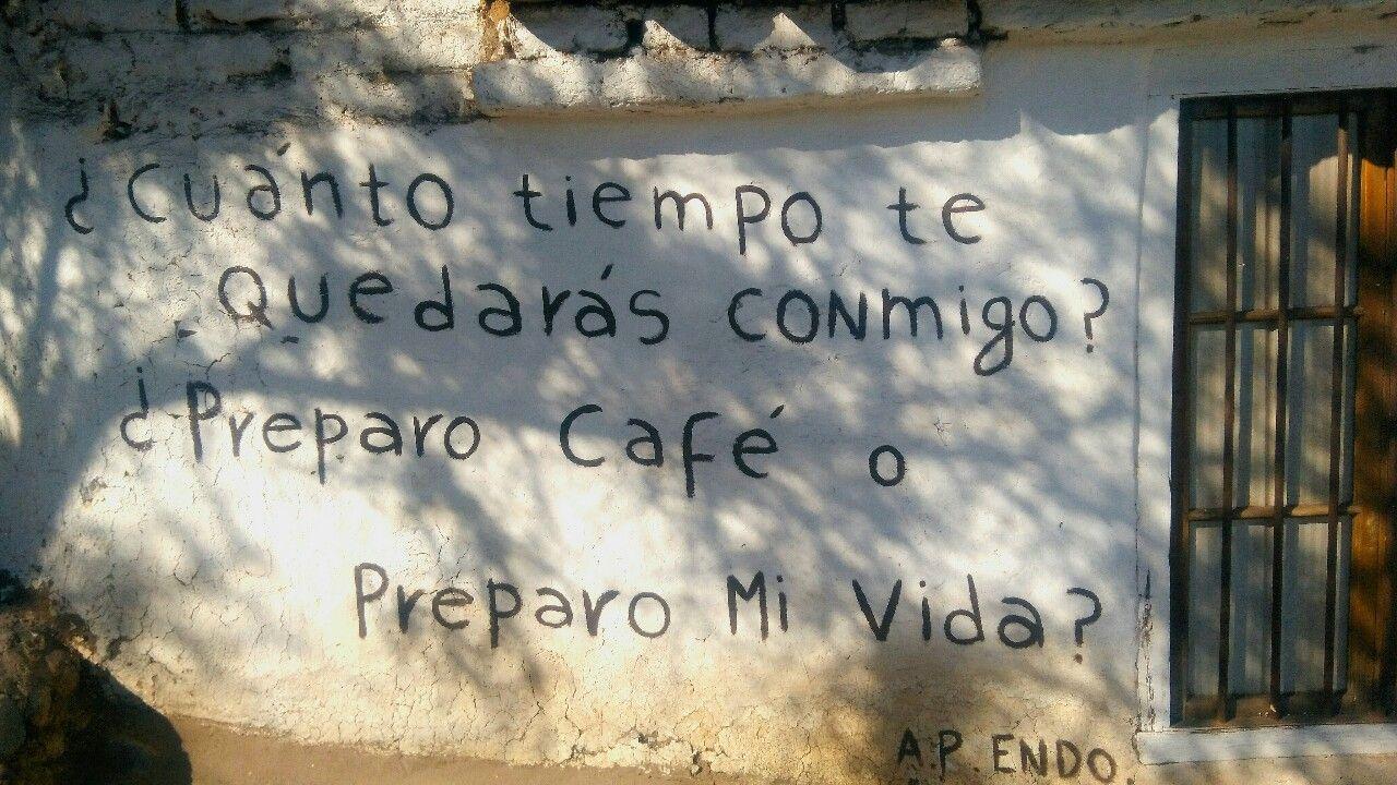 #muros #paredes