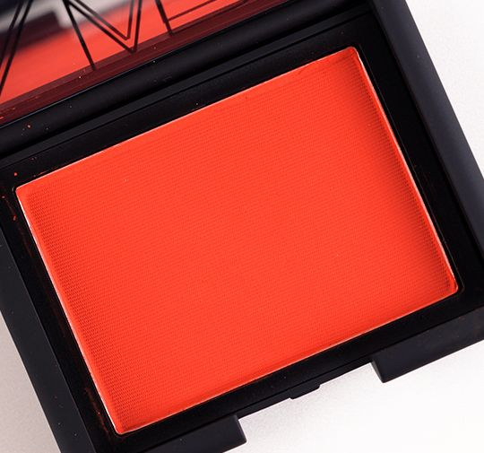 Nars Exhibit A Blush Review Photos Swatches Nars