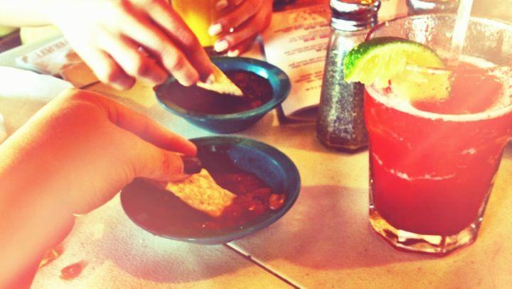 Polvos Mexican Restaurant in Austin, TX