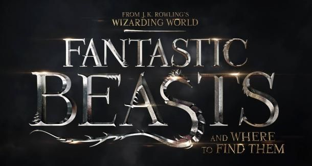 has released the first trailer for Fantastic Beasts and Where to Find Them, a film about the magical creatures of the Harry Potter universe.