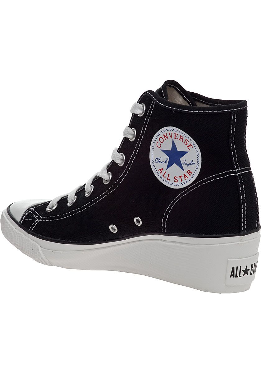 b9a062d3b964c Converse Wedge Heels for Sale | Converse Women's Chuck Taylor Wedge ...