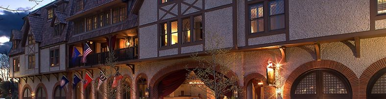 Asheville Luxury Hotels Grand Bohemian Hotel North Carolina Nc Biltmore Estate Area Bele Chere