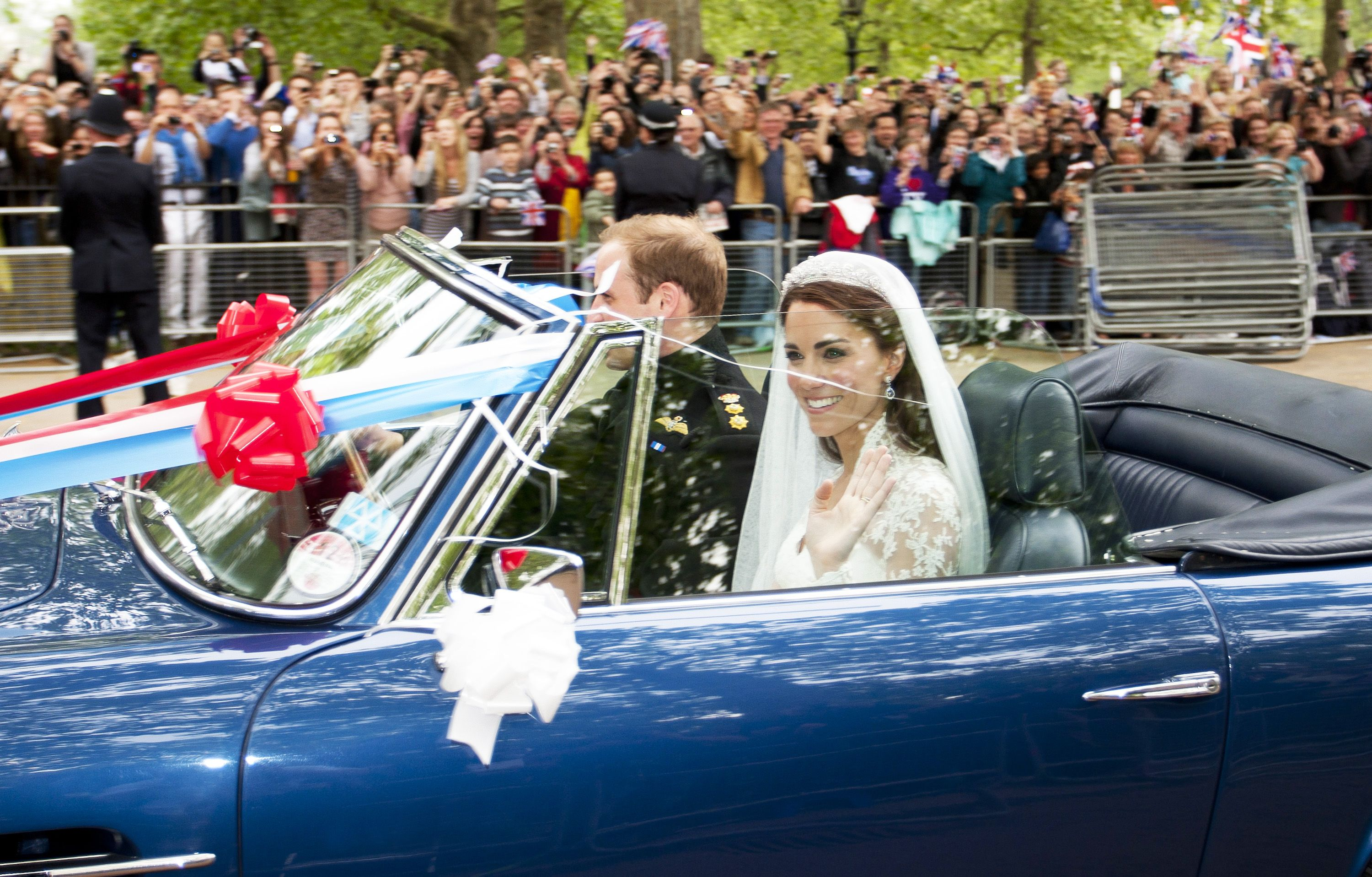 6 Times Prince William And Kate Middleton