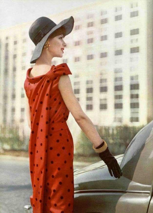 Pin von Anna-Friederike S auf 60ies Fashion in 2018 | Pinterest ...