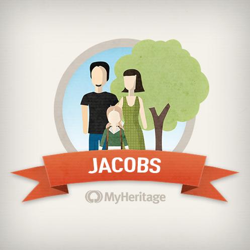 Komt de naam Jacobs voor in uw stamboom?    http://blog.myheritage.nl/2013/03/familienaam-jacobs/