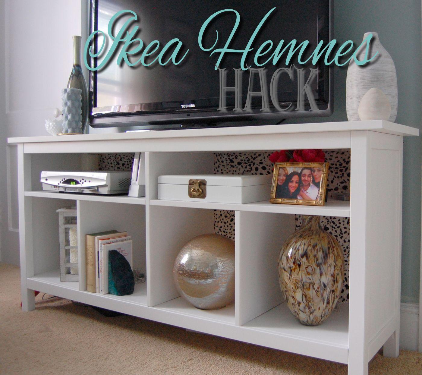 Ikea Hemnes Hack Ikea Sofa Table Tv Stand Ikea Hack Tiny Living Rooms