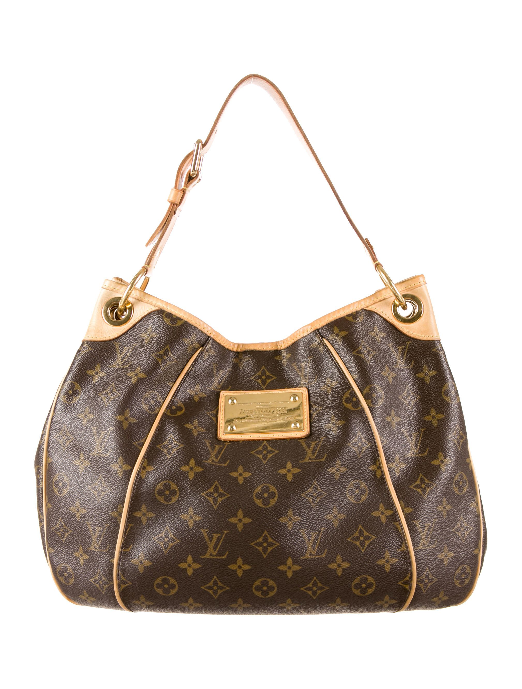 4d46e8ab586 Galliera PM | handbag | Louis vuitton monogram, Louis vuitton, Louis ...