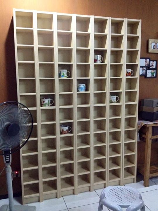 Image Result For Cup Shelf From Gilmore Girls Kitchen Ideas Pinterest Starbucks Display