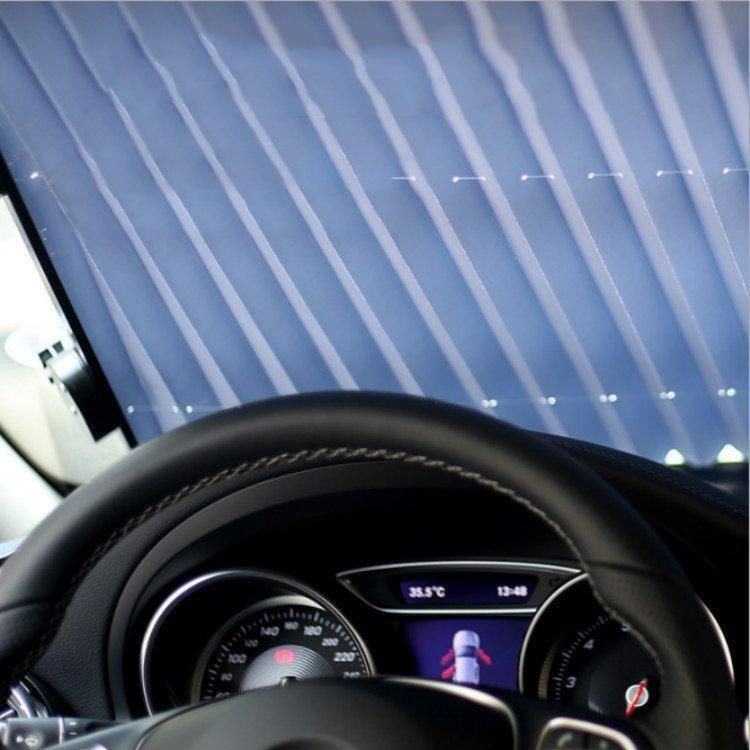 Car retractable windshield cover in 2020 windshield