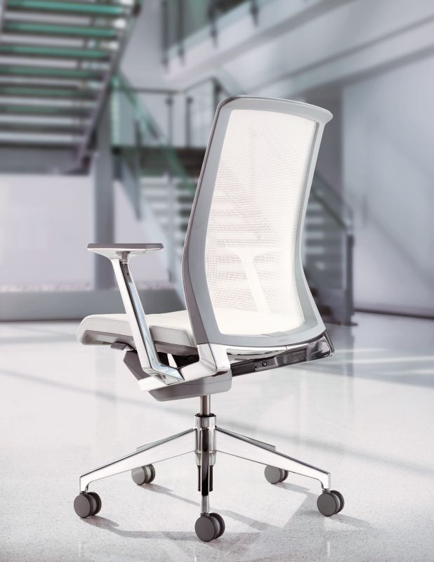Very Desk Chair Haworth Chaise De Bureau Ergonomique Chaise Ergonomique Chaise