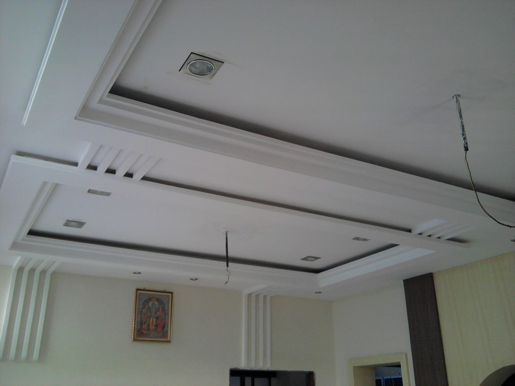 Kitchen Design Ceiling Design For Hall 1021201044533 Latest Ceiling ...