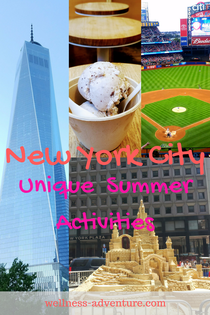 Looking For Some Fun Or Unique Things To Do In New York City During